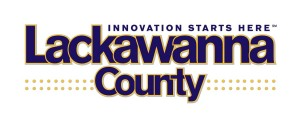 Lackawanna County Logo