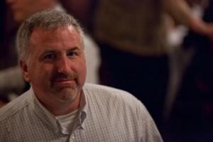 Storyteller Jim Breslin