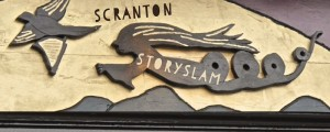 Upcoming Scranton StorySlam